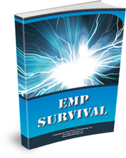 Emp, Electromagnetic Pulse Survival Guide